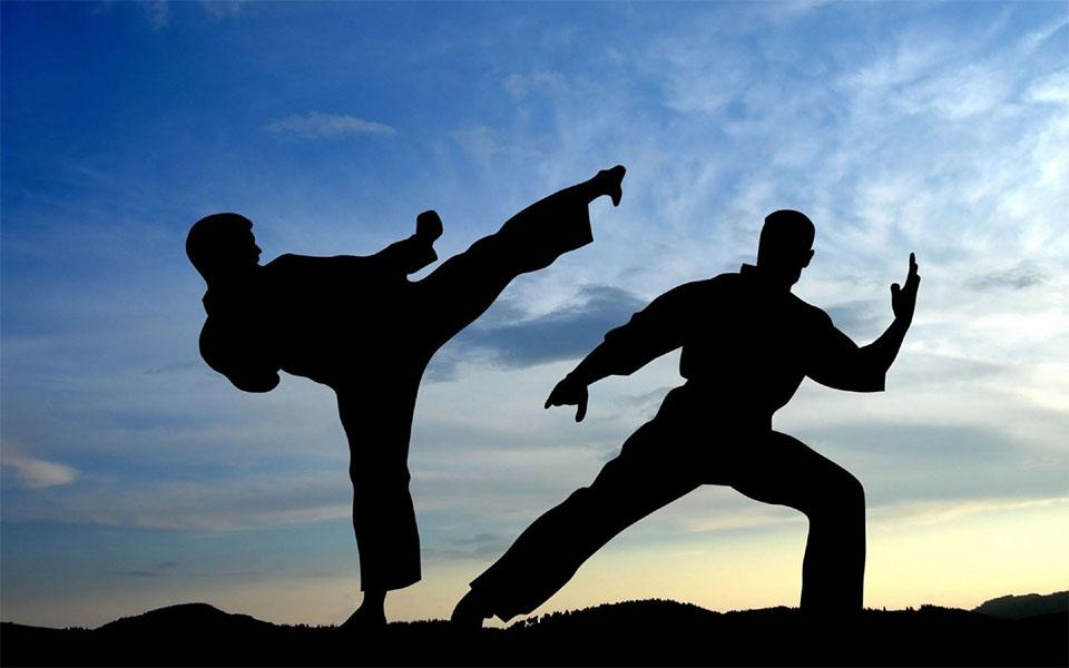 Cele mai bune 5 arte marțiale pentru pierderea în greutate - evoluează zilnic