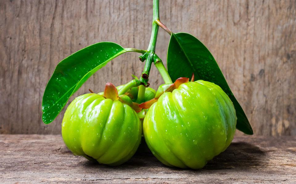 Fructe de Ce este extractul de fructe Garcinia Cambogia? vazute de aproape.