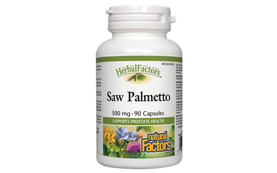 saw palmetto provoacă pierderea în greutate