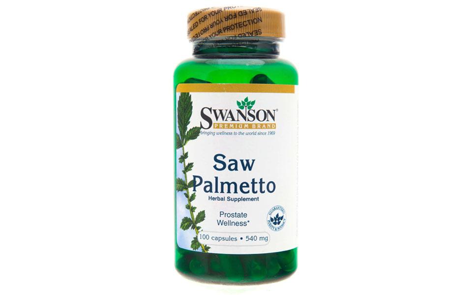 Saw palmetto și fapte de testosteron
