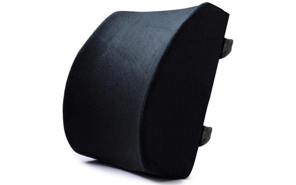 Suport lombar scaun auto Backmed.